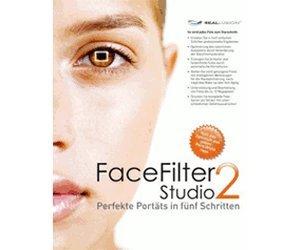Reallusion FaceFilter Studio 2 (Win) Kostenlos