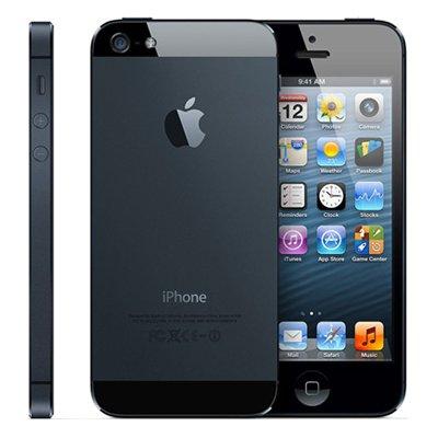 iPhone 5 16GB refurbished inkl. Versand für 399€ @ Groupon abzgl. 9% Qipu
