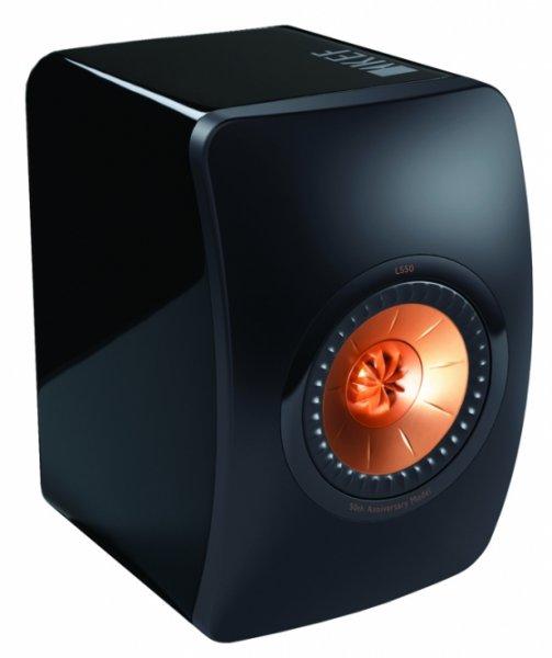 KEF LS50 - Regallautsprecher für 340,10 inkl. Versand