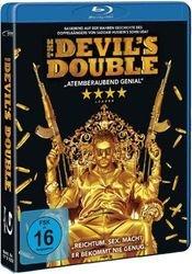 The Devil's Double (Blu-ray Disc) für 4,99€ @Müller
