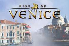 Rise of Venice Steam für 3,44€