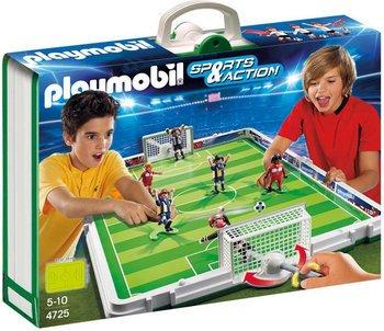 Playmobil Fussball-Arena Klappkoffer (4725)