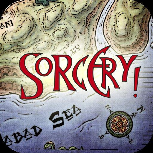 Sorcery! (Android) Kostenlos @Amazon.de