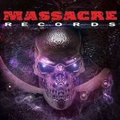 Massacre Records Music Sampler - Kostenlos @Amazon.de