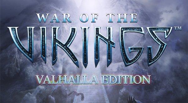 War of the Vikings - Valhalla Edition 83,99€ statt 167,99€