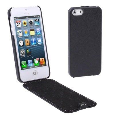 iPhone 5 Echtledertasche für 1€ Amazon Plus Produkt--> Preisvergleich 34,90€ (ähnliches Modell)