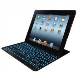 ZAGG Keys Profolio Plus - Tastatur und Hülle - Apple iPad 2,3,4 für 55€ @Deltatecc