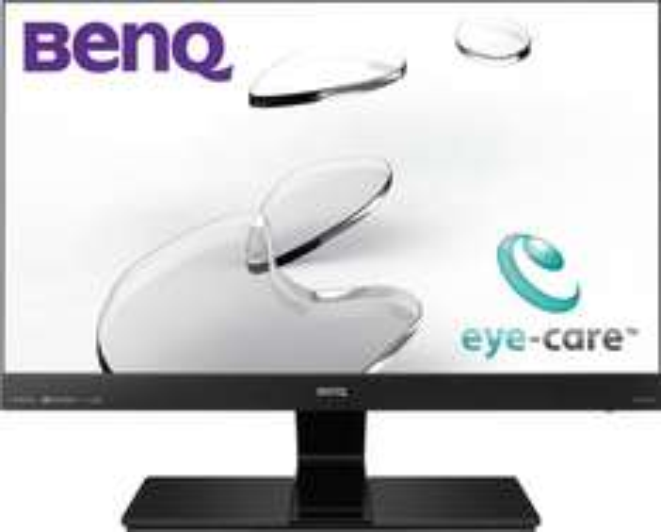 [Amazon Marketplace] BenQ EW2440L 61 cm (24 Zoll) Flimmerfreier VA-LED Monitor (Zero Bezel mit VA-Panel, Full HD, HDMI, 4ms Reaktionszeit) schwarz
