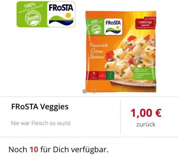 [REAL + Scondoo] FRoSTA für 1,49 Euro