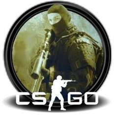 [MMOGA] CS:GO Counterstrike Global Offensive (Steam-Key)