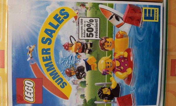 [Marktkauf Ingolstadt] Lego abverkauf deswegen stark reduziert