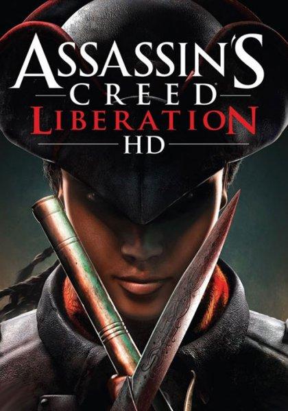 Gamesplanet – Assassins Creed Liberation HD / 4,99€
