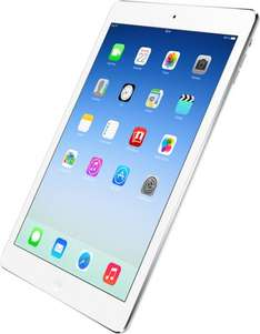 [BASE] Apple iPad Air 16GB WLAN + 4G inkl. 2GB + Watchever und Musicflat