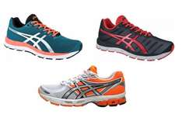 Asics Gel-Phoenix 6 und Hyper33 Herren Laufschuhe Jogging Schuhe Sportschuhe