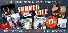 Gamesplanet Summer Sale Tag 3 Far Cry 3 4,99€
