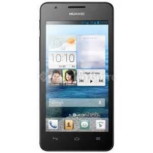 """[real.de] Huawei Ascend G525 Schwarz oder Weiß,Dual-Sim,4,5"""" TFT,5MP,Android 4.1 für 103,20€ bei Marktlieferung"""