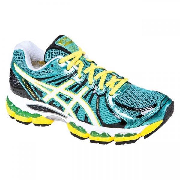ASICS Women's GEL-Nimbus 15 Running Shoe, Größe 36, 39,5 für ca. 80€ (ca. 23,8% Ersparnis), weitere Größen verfügbar