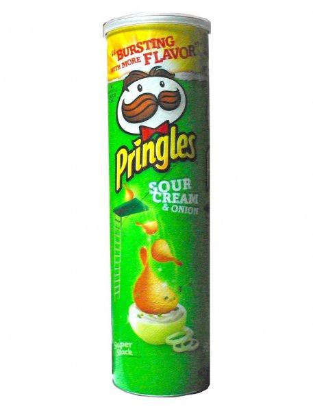 Pringles verschiedene Sorten Zimmermann Sonderposten
