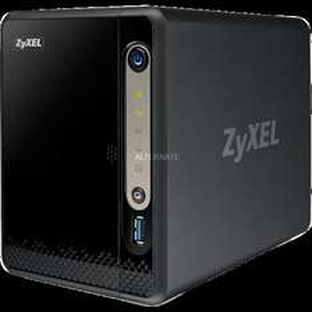 Zyxel NSA 325 V2 für 74,90€