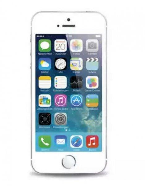 iPhone 5s 16GB Gold/Silber wie neu für 513,95 @Smartkauf