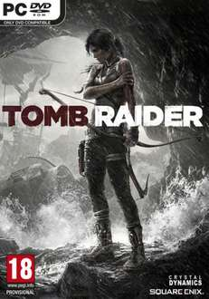Tomb Raider (2013) bei Gamesplanet (Steam)