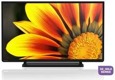 [ALPHATECC Offline] Toshiba 40L2441DG, Full HD LED-TV, 200 Hz, Triple Tuner
