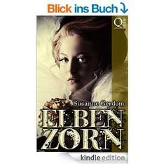 [Kindle Edition] Elbenzorn (Fantasy 4? bei 19 Bewertungen)