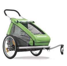 Croozer Kid for 2 (oder Kid for 1) Modell 2014