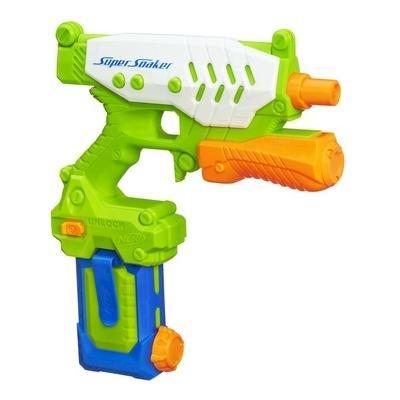 Amazon Prime: Hasbro Nerf Super Soaker Shotwave Wasserpistole für 9,88 Euro