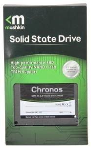 "Mushkin SSD 2,5"", 120 GB ""Chronos"""