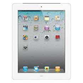 Apple iPad 2 16GB Wi-Fi weiß