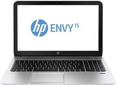 "HP Envy 15-k008ng für 879€ @ HP - 15"" Full-HD Notebook"