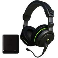 Turtle Beach Ear Force X 42 (7.1 Dolby Surround - Wireless Gaming Headset) für 83€ @Redcoon