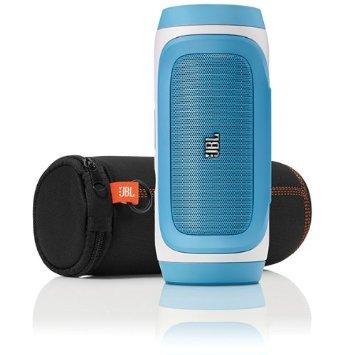 JBL Charge Blau 88€