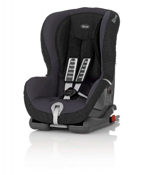 Römer Autositz DUO plus, Gruppe 1 (9-18kg), Kollektion 2014 @ Amazon.de
