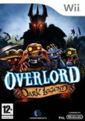 Overlord - Dark Legend - Nintendo Wii - für ca. 3,40€ inkl.Versand