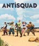 [Steam] Antisquad, Beyond Space und Abalone bei GMG