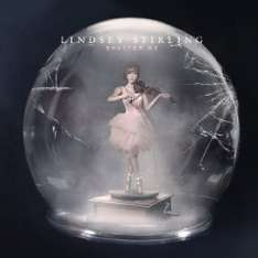 [MP3-Album] Lindsey Stirling: Shatter Me @Amazon.de