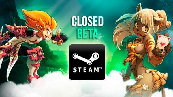 [Steam] Wakfu MMORPG Closed Beta für Steam...