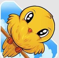 [Amazon App des Tages] Jump Birdy Jump für 0€ anstatt 1,99€