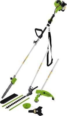 Zipper ZI-GPS182PO Gartenpflegeset 4in1 inkl. Verlängerung 152,45 inkl. Versand [GartenXXL]