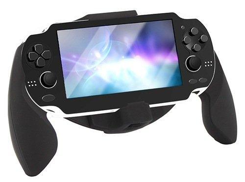PS Vita - Controller Grip 12,90€ inkl Versand statt 32.95€