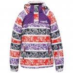 Kinderbekleidung Icepeak - Clara JR Jacket Violett   140, 152, 164 für 20 Euro