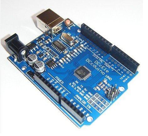 Arduino UNO R3 (UNO R3 MEGA328P CH340G)