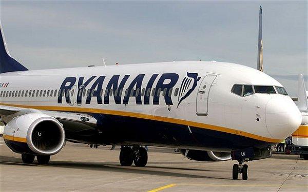 Ryanair 19.90€ ab Frankfurt Hahn