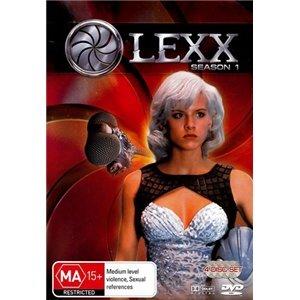 Lexx: Season 1 OV