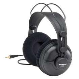 [Redcoon.de] SAMSON SR950 (Studio Referenz Kopfhörer), Idealo.de ab 49,00€