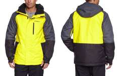 "O'Neill™ - Herren Snowboardjacke ""District"" (Pure Yellow) ab €59,68 [@Karstadt.de]"