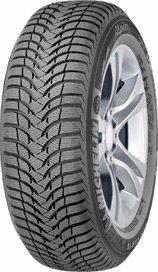 Michelin Alpin A4 Winterreifen 195/60 R15 88H für 59,40. Nächster Idealopreis 71,25
