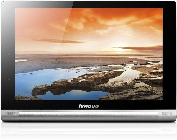 Lenovo Yoga Tablet 10 HD+ 3G für 339€@ Comtech